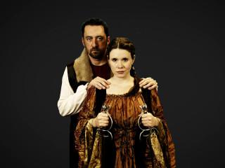 Stolen Shakespeare Festival 2020: Macbeth