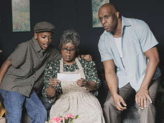 Theatre Arlington presents A Raisin in the Sun