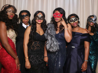 The Greater Houston Couples Ball