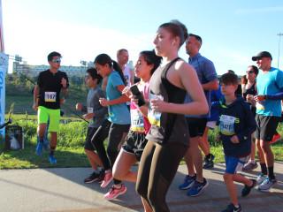 Darling Dash 10K, 5K, 1K Race for #SickleCellTrait