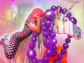 The Balloon Takeover