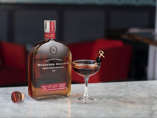 Woodford Reserve Manhattan Experience