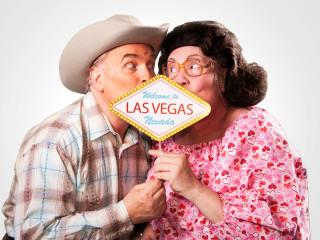 Casa Mañana presents Tuna Does Vegas