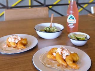 La Vibra Tacos