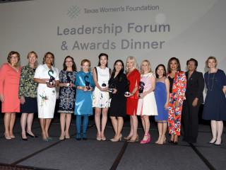 Leadership Forum and Award Dinner