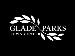 Glade Parks Town Center logo