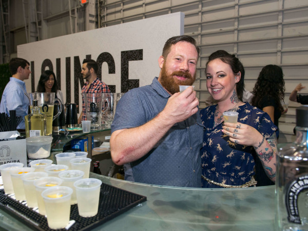 Houston, Tastemakers, May 2015, Alex Gregg, Leslie Ross