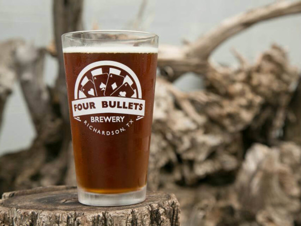 Four Bullets Brewery