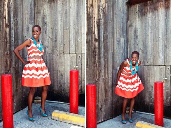 Austin Stylemaker 2015 Kandi Cook
