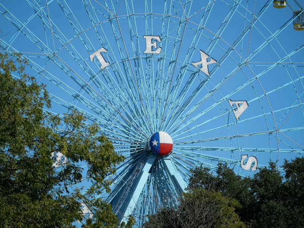 State Fair of Texas Ferris Wheel