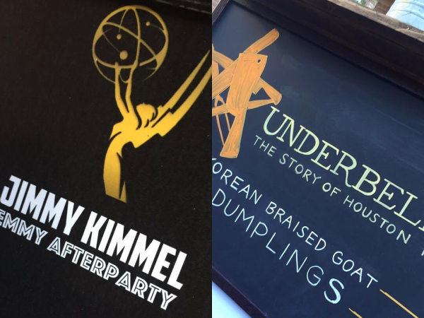Underbelly Chris Shepherd Emmy Awards