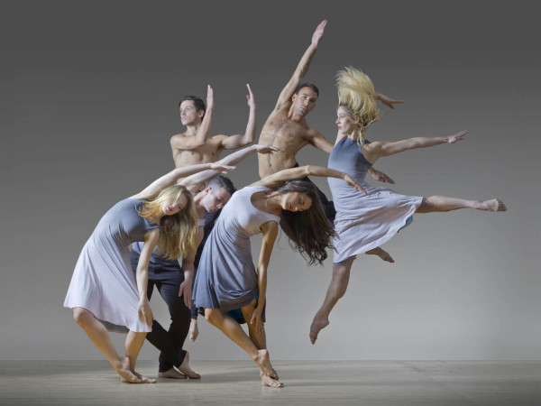 Tobin Center presents Parsons Dance