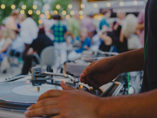 Artpace presents KRTU Rooftop Jazz Concert Series