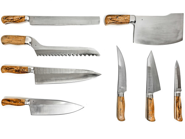 Vaudeville Knives
