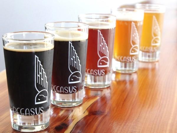 Pegasus City Brewery
