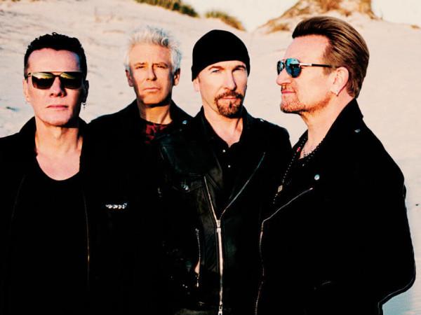 U2, Joshua Tree