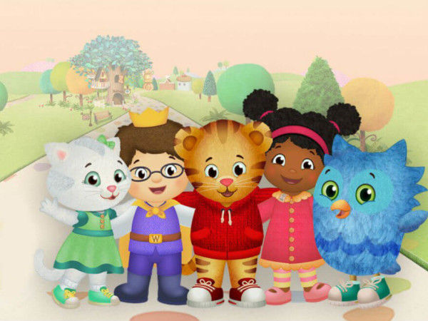 Tobin Kids Series presents Daniel Tiger's Neighborhood
