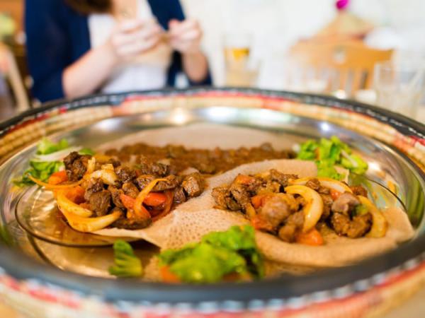 Taste of Ethiopia