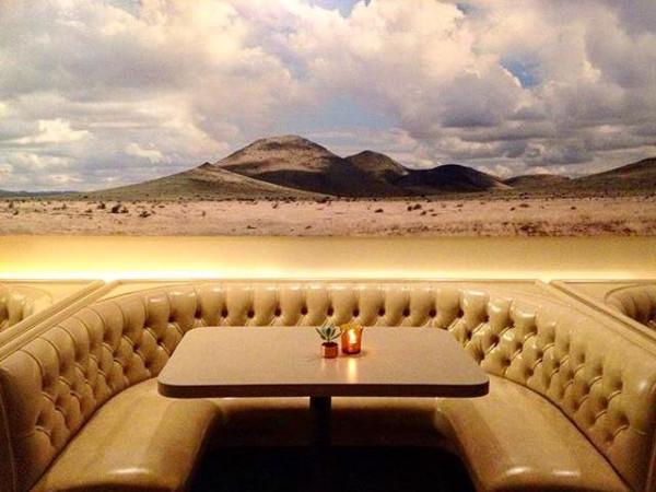 Lounge Here