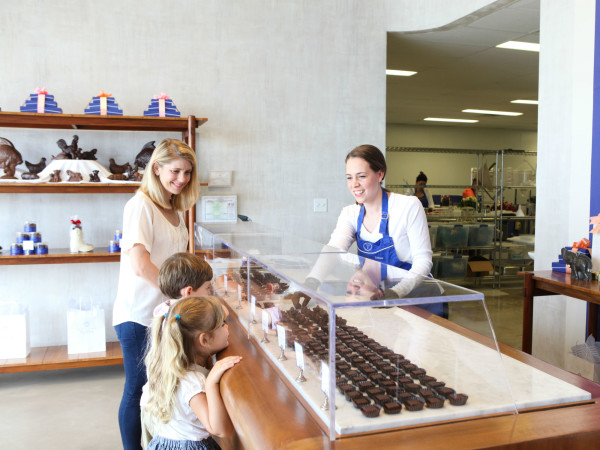 Chocolaterie Tessa