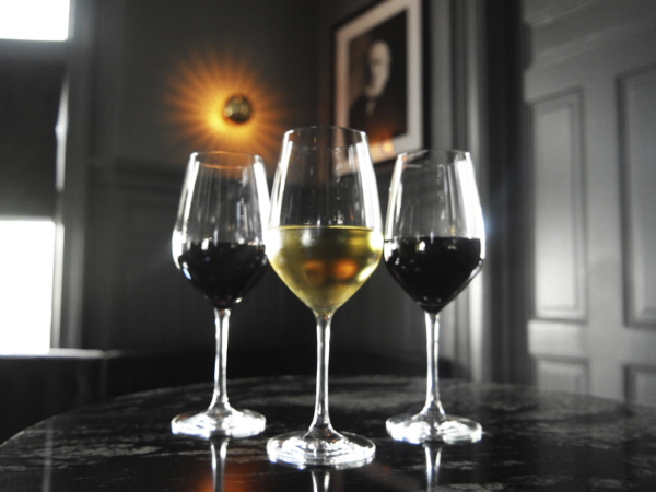 Hotel Ella presents Meet The Makers: Leonardo LoCascio Selections Wine Tasting