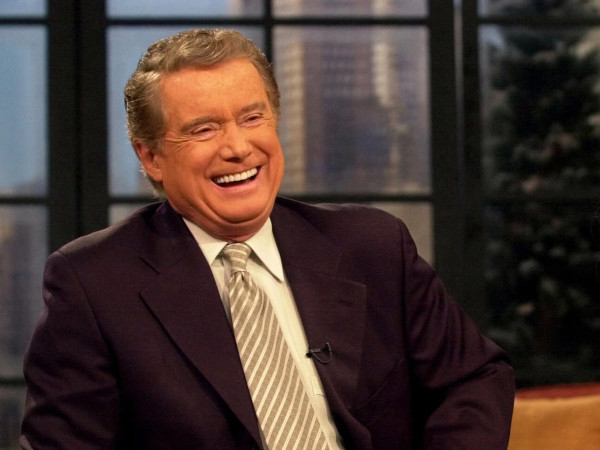 News_Regis Philbin