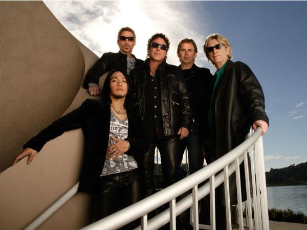 Journey band