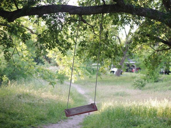 Willowbrook Reach Austin pocket park