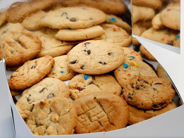 Tiff's Treats cookies box