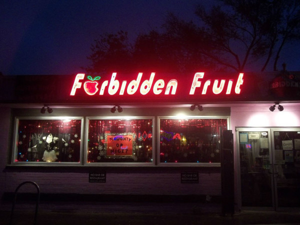 Forbidden Fruit