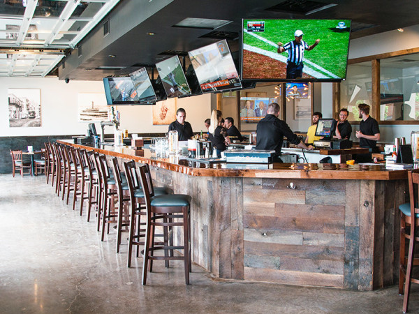504 Bar & Grille in Dallas
