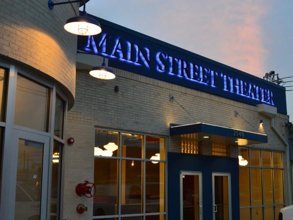 Main Street Theater