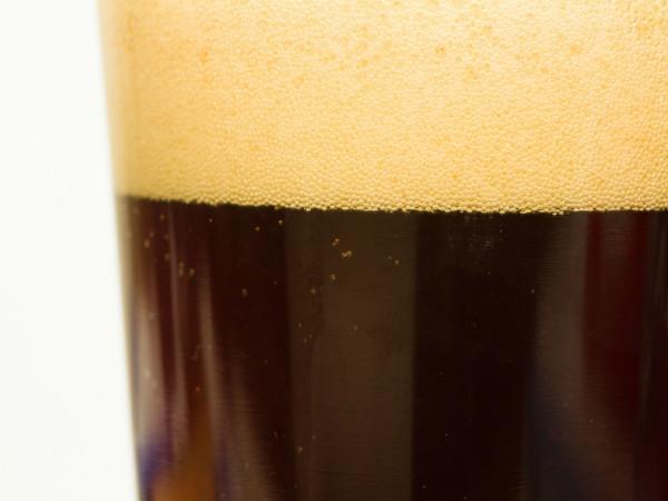 Dark beer, porter