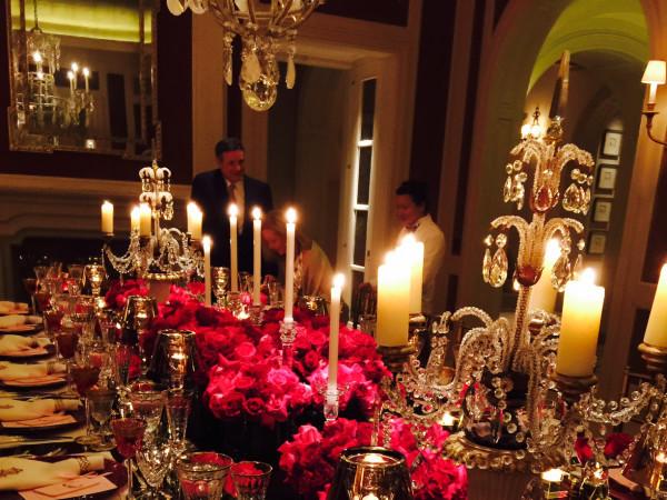 News, Shelby, Valentine's Tabletop, July 2015