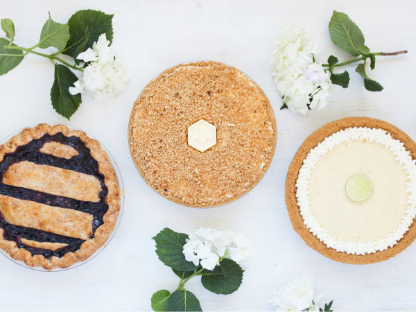 pie, three twelve company, emporium pies