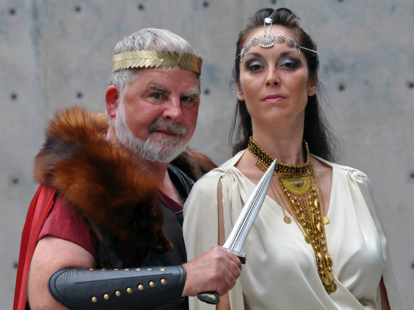 Shakespeare Dallas presents Titus Adronicus