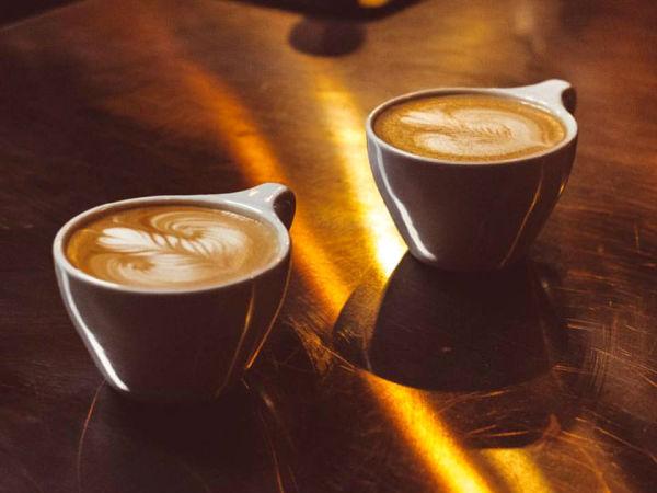 Craftwork Coffee