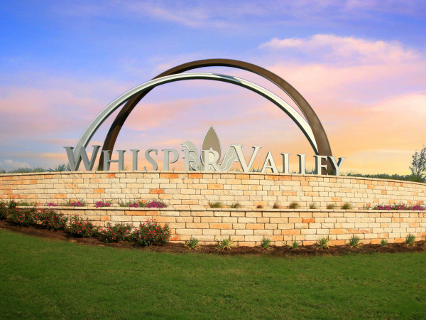 Whisper Valley Austin
