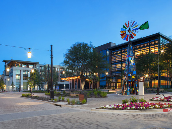 The Shops at Clearfork