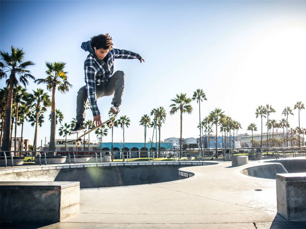 Skate or Die Fest
