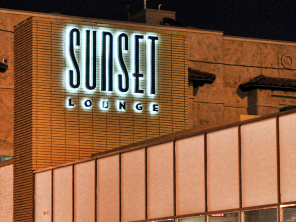 Sunset Lounge