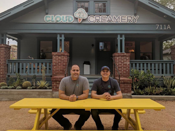 Cloud 10 Creamery Heights Chris Leung Christopher Balat