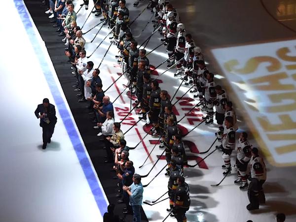 hockey, Las Vegas NHL team, Vegas Golden Knights