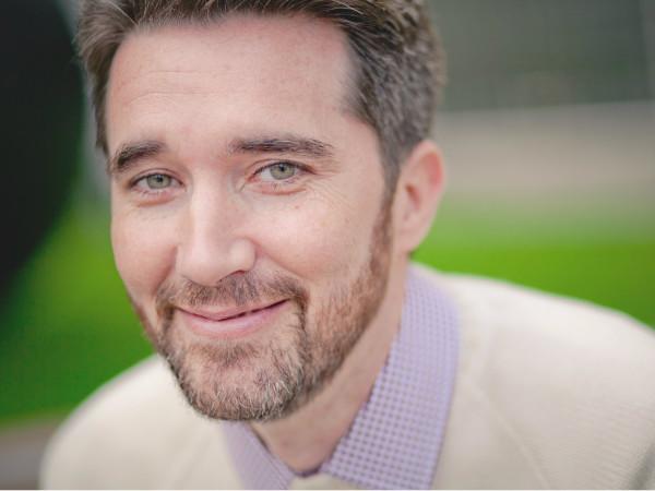 Plasyn founder James Phelan