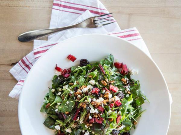 Vinaigrette ATX salad