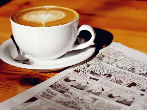 Rosella coffee SATX