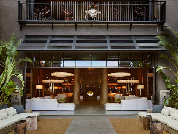 Restoration Hardware_RH Gallery_Hollywood_Melrose_patio_2015