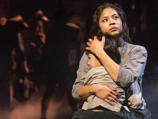 Dallas Summer Musicals presents Miss Saigon