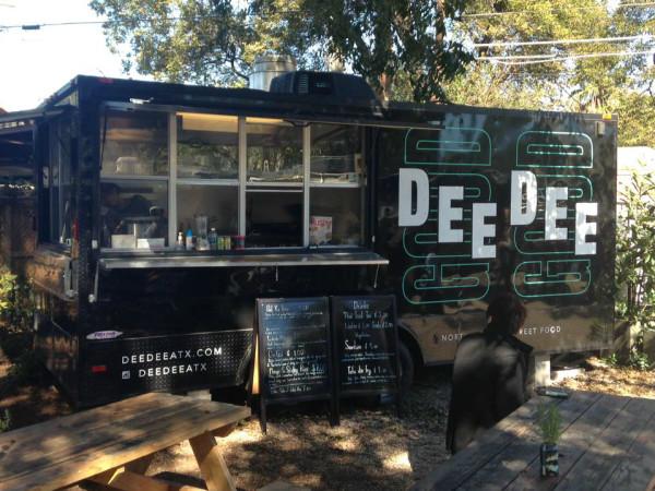 Dee Dee ATX Trailer