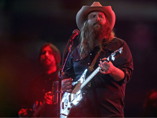 Chris Stapleton RodeoHouston 2018